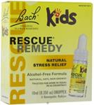 4 - Rescue Remedy Flower Essences Kids