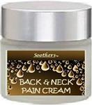 Back & Neck Pain Cream 1 oz.